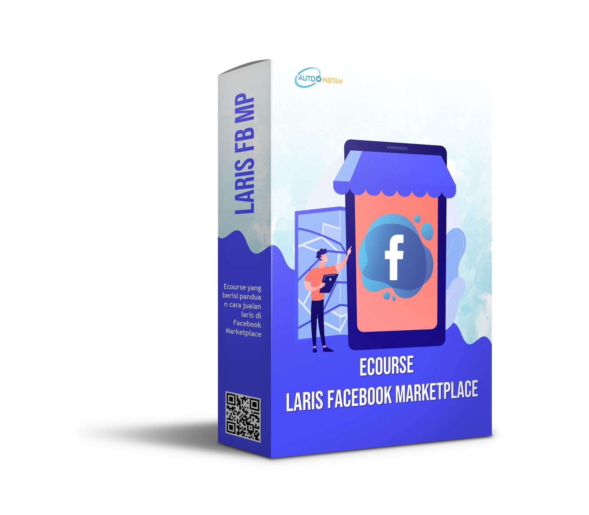 Ecourse Laris Facebook Marketplace