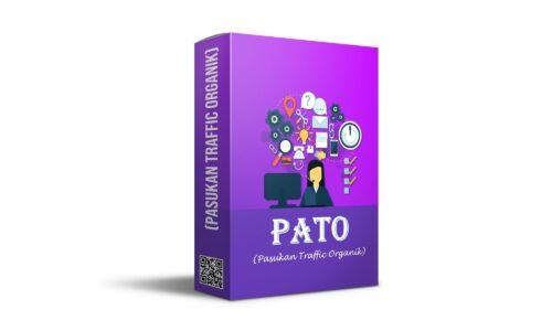 PATO (Pasukan Traffic Organik)